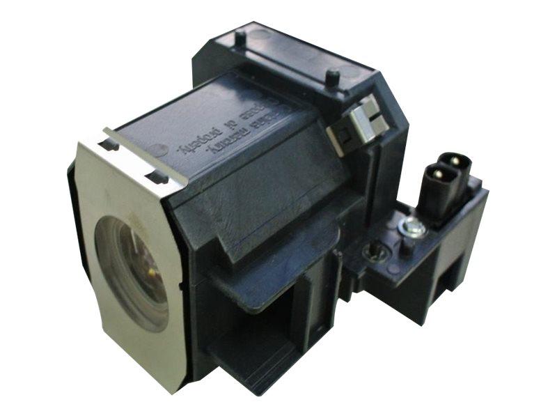 V7 - Projektorlampe (gleichwertig mit: Epson V13H010L35) - für Epson EMP-TW520, TW600, TW620, TW680; PowerLite Home Cinema 400,