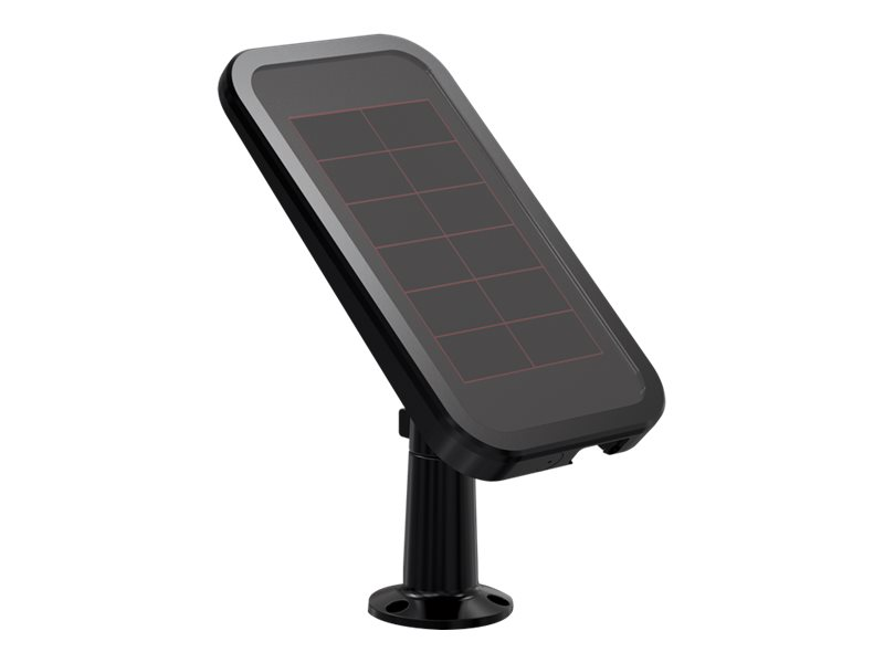 Arlo - Solarkollektor - für Go Mobile HD Security Camera; Pro VMS4130, VMS4230, VMS4330, VMS4430, VMS4530, VMS4630