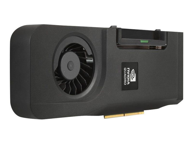 NVIDIA Quadro K610M - Grafikkarten - Quadro K610M - 1 GB GDDR5 - MXM 3.1 Type A