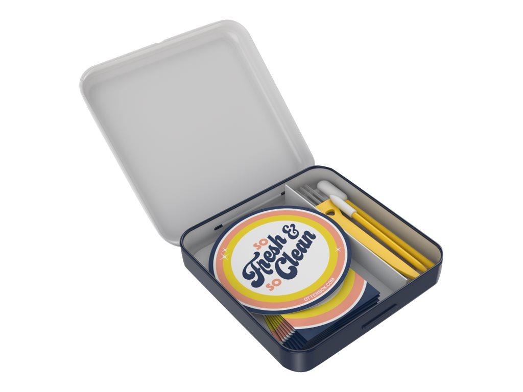 OtterBox Mobile Device Care Kit - Reinigungssatz für Handy, Tablet - Detailing-Kit