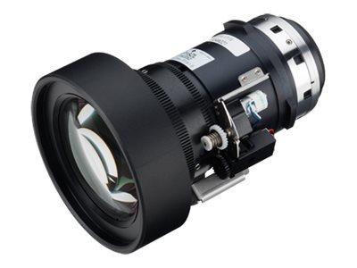 NEC NP19ZL-4K - Long-Throw-Zoomobjektiv - 54.2 mm - 32.9 mm - f/1.86-2.48 - für NEC NP-PX1005QL-B, NP-PX1005QL-B-18, NP-PX1005QL