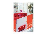 Epson Doubleweight Matte Paper - Matt - Rolle (111,8 cm x 25 m) - 180 g/m² - 1 Rolle(n) Papier - für Stylus Pro 11880, Pro 98XX;