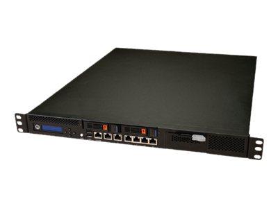 Extreme Networks NX 7530 - Drahtlosgerät zur Netzwerkverwaltung - GigE - 1U - Rack-montierbar
