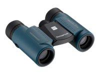 Olympus - Fernglas 8 x 21 RC II WP - wasserfest - Dachkant - Blau