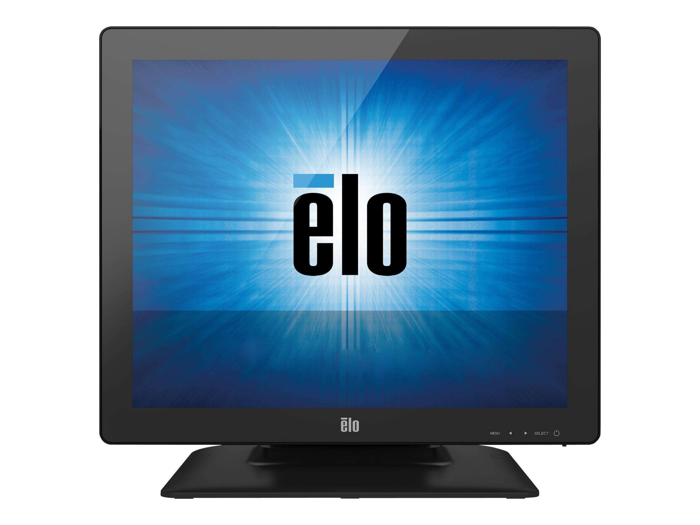 Elo 1723L - LED-Monitor - 43.2 cm (17