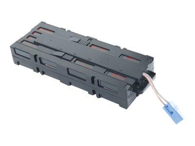 APC Replacement Battery Cartridge #57 - USV-Akku - 1 x Bleisäure - Japan - für Smart-UPS RT 48V Battery Pack, 48V RM Battery Pac