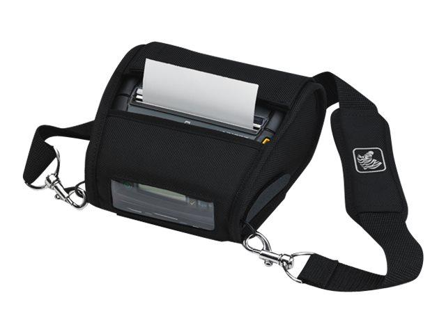 Zebra ZQ500 Series ZQ520 - Etikettendrucker - Thermodirekt - Rolle (11,3 cm) - 203 dpi - bis zu 127 mm/Sek.
