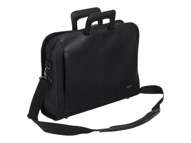Targus Executive Topload - Notebook-Tasche - 35.6 cm (14