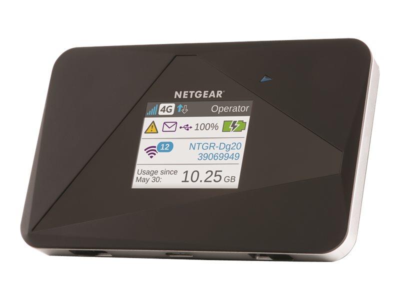 NETGEAR AirCard AC785 - Mobiler Hotspot - 4G LTE - 802.11b/g/n