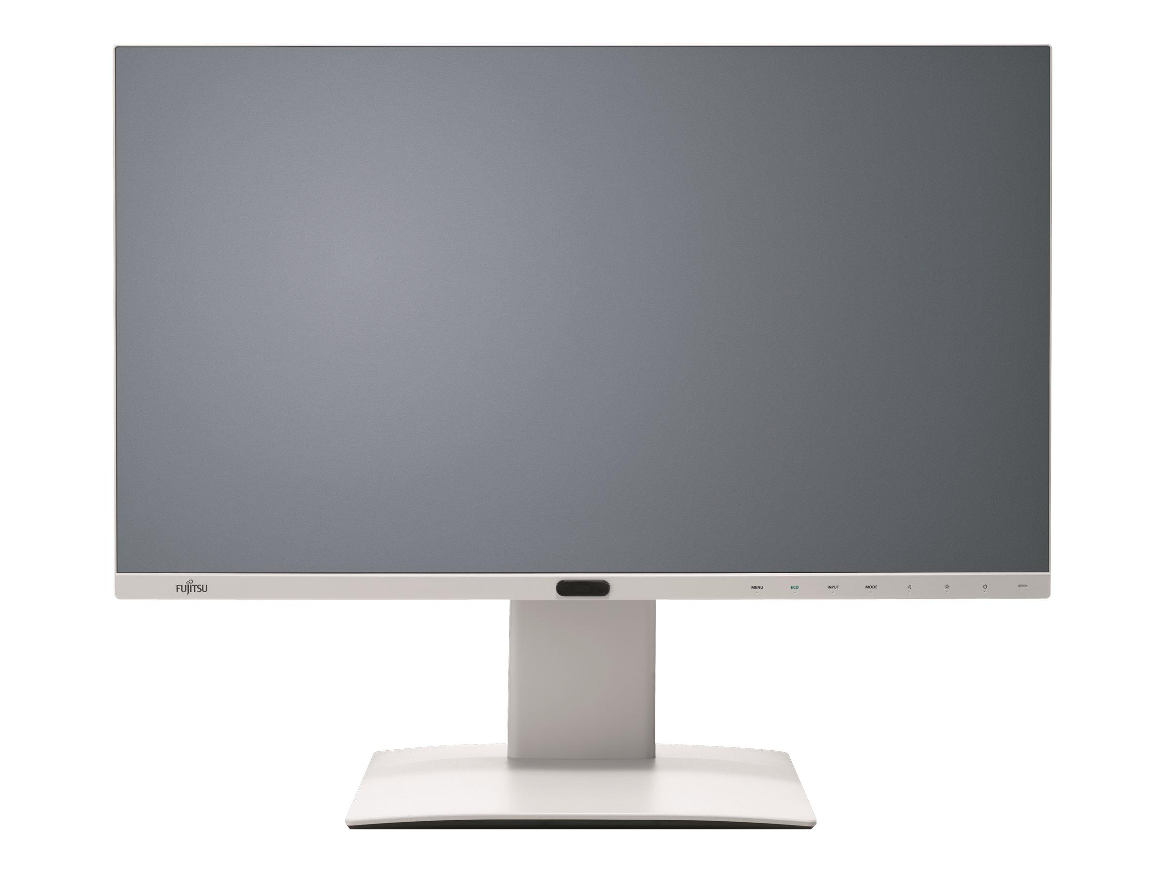 Fujitsu P27-8 Te Pro - LED-Monitor - 68.6 cm (27