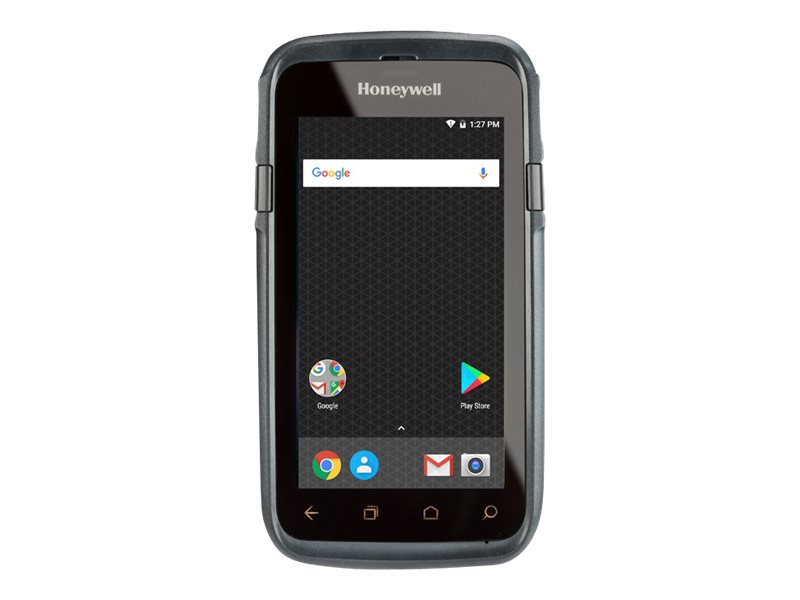 Honeywell Dolphin CT60 - Datenerfassungsterminal - Android 7.1.1 (Nougat) - 32 GB - 11.9 cm (4.7