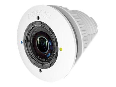 MOBOTIX Sensor module night B016 - Camera sensor module with lens and microphone - Decke montierbar, Wand montierbar - Innenbere