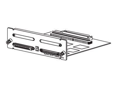 Nortel - Erweiterungsmodul - Mehrfach - 2 Anschlüsse - für BayStack 400