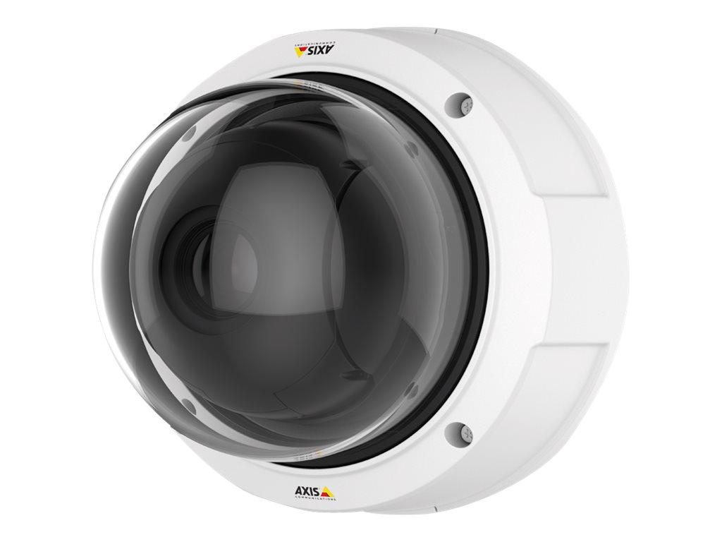 AXIS Q3617-VE Network Camera - Netzwerk-Überwachungskamera - PTZ - Aussenbereich - Vandalismussicher / Wetterbeständig - Farbe (
