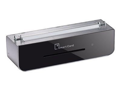 Advantech UTC-P06 - SmartCard-Leser - USB - für Ubiquitous Touch Computer UTC-515A, UTC-515B, UTC-520, UTC-520A, UTC-520B, UTC-5