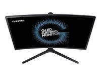 Samsung C27FG73FQU - CFG7 Series - QLED-Monitor - gebogen - 68.6 cm (27