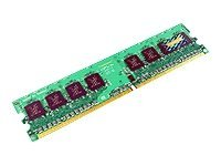 Transcend - DDR2 - 2 GB - DIMM 240-PIN - 667 MHz / PC2-5300 - CL5