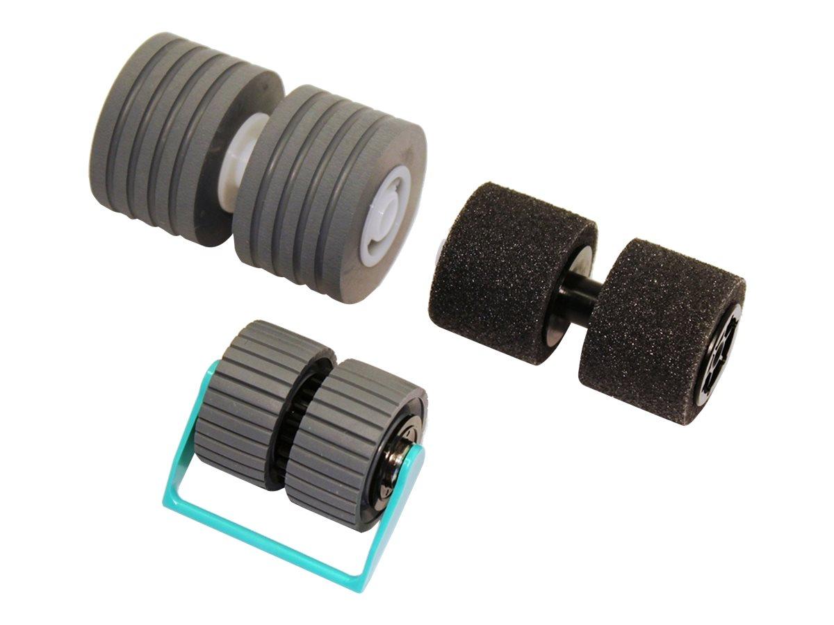 Canon - Scanner-Rollenkit - für imageFORMULA DR-X10C