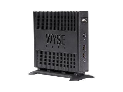 Dell Wyse D50D Thin Clients - Thin Client - DTS - 1 x G-T48E 1.4 GHz - RAM 2 GB - Flash 2 GB