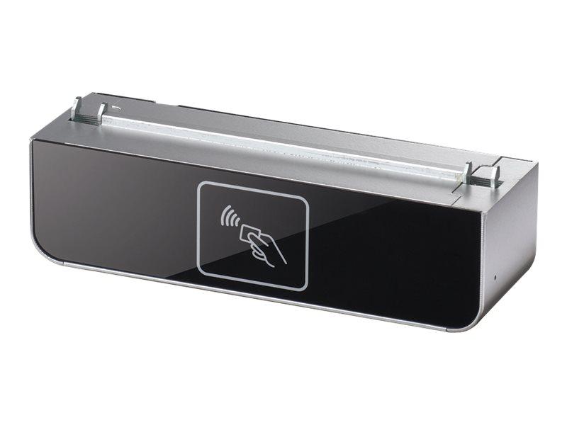 Advantech UTC-P03-A1E - RFID-Leser - USB - 13.56 MHz - für Ubiquitous Touch Computer UTC-315, UTC-510, UTC-515, UTC-520, UTC-532