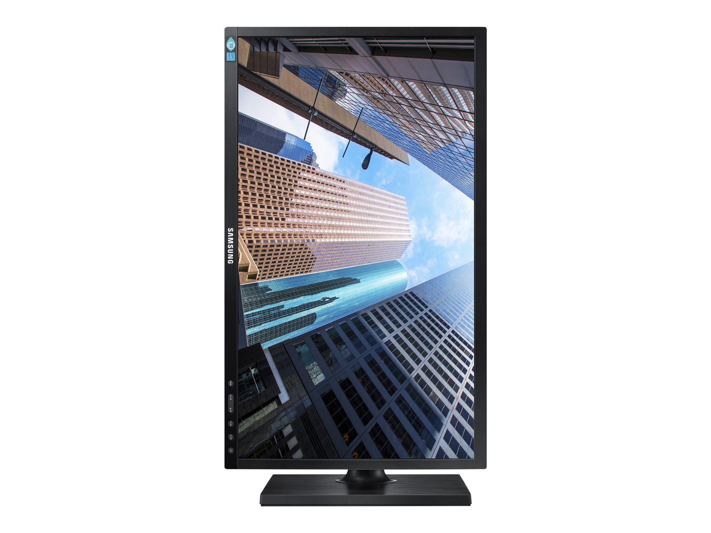 Samsung S22E450M - SE450 Series - LED-Monitor - 54.6 cm (21.5