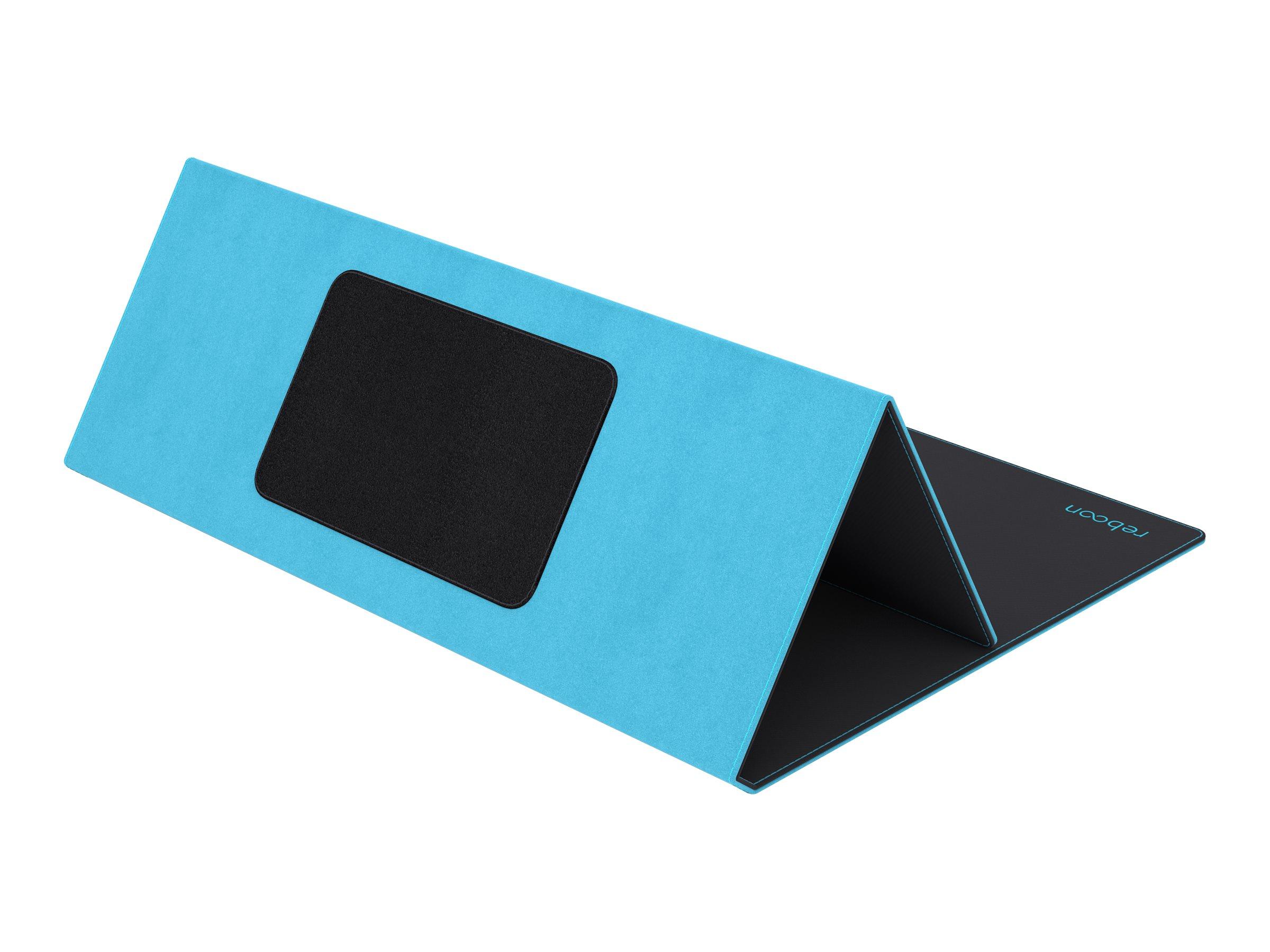 reboon booncover - Flip-Hülle für Tablet - Schwarz
