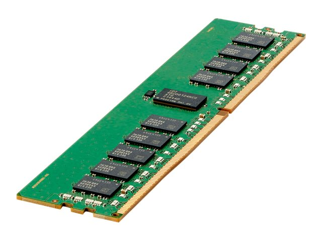 HPE SmartMemory - DDR4 - 128 GB - LRDIMM 288-polig - 2933 MHz / PC4-23400 - CL24