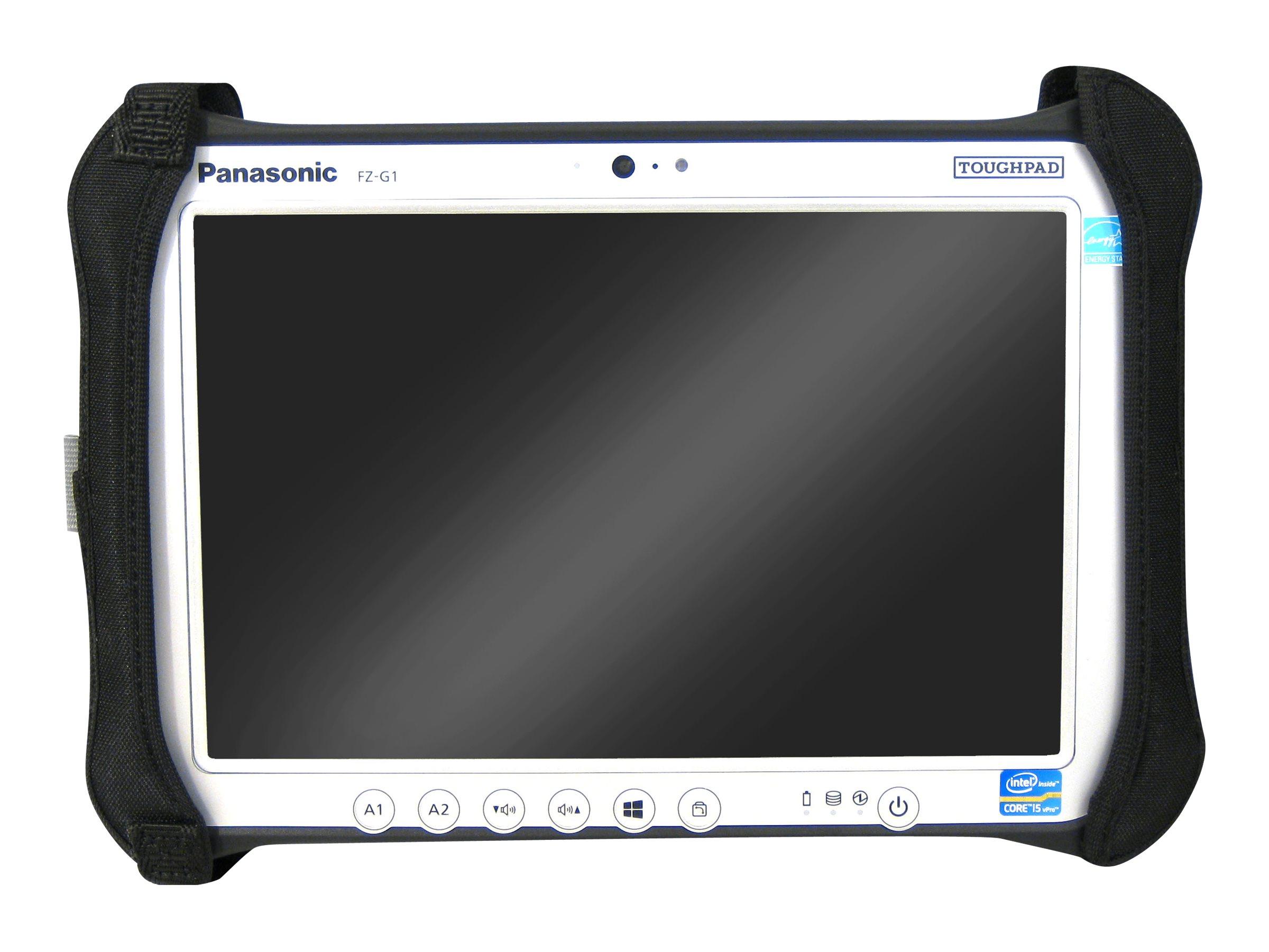 InfoCase X-strap - Tragriemen für Tablet-PC - für Toughpad FZ-G1