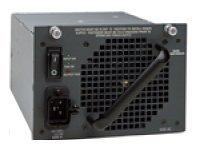 Cisco - Netzteil (intern) - Wechselstrom 100/240 V - 1400 Watt - für Catalyst 4503, 4506, 4507R, 4510R