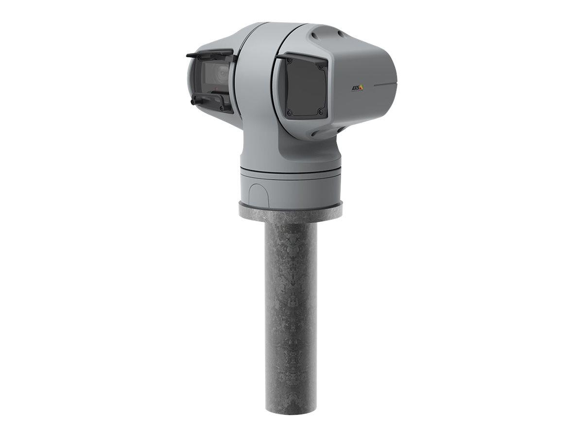 AXIS Q6215-LE 50Hz - Netzwerk-Überwachungskamera - PTZ - Aussenbereich - staubdicht/wasserdicht/vandalismusresistent - Farbe (Ta