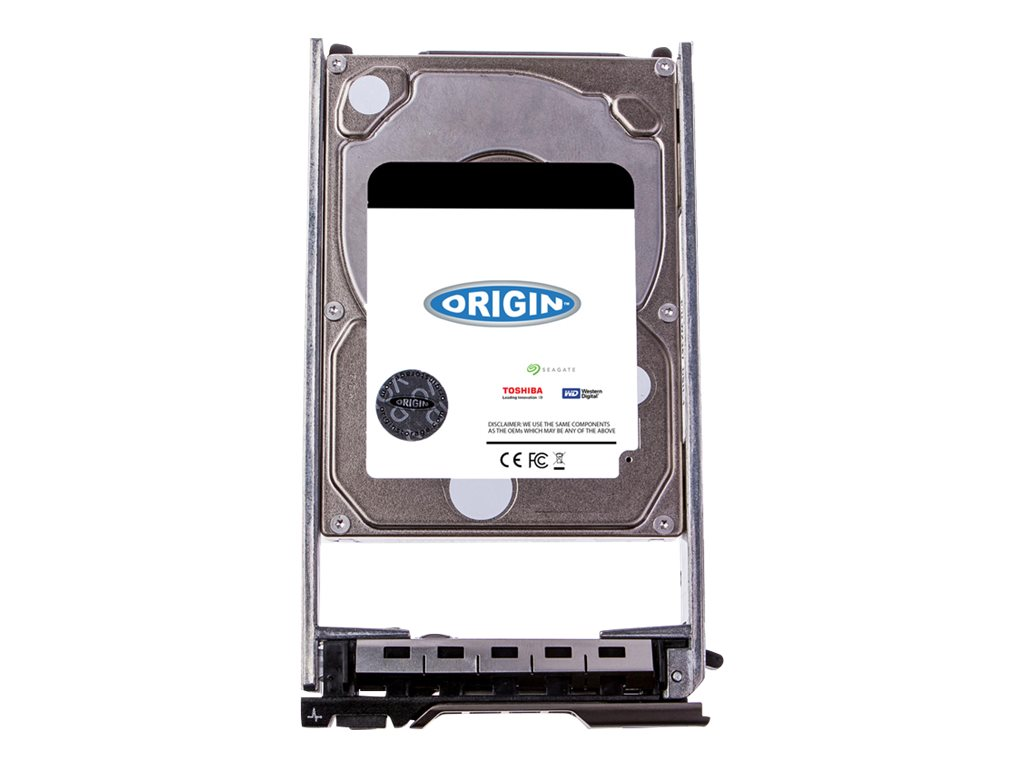 Origin Storage - Festplatte - 900 GB - Hot-Swap - 2.5