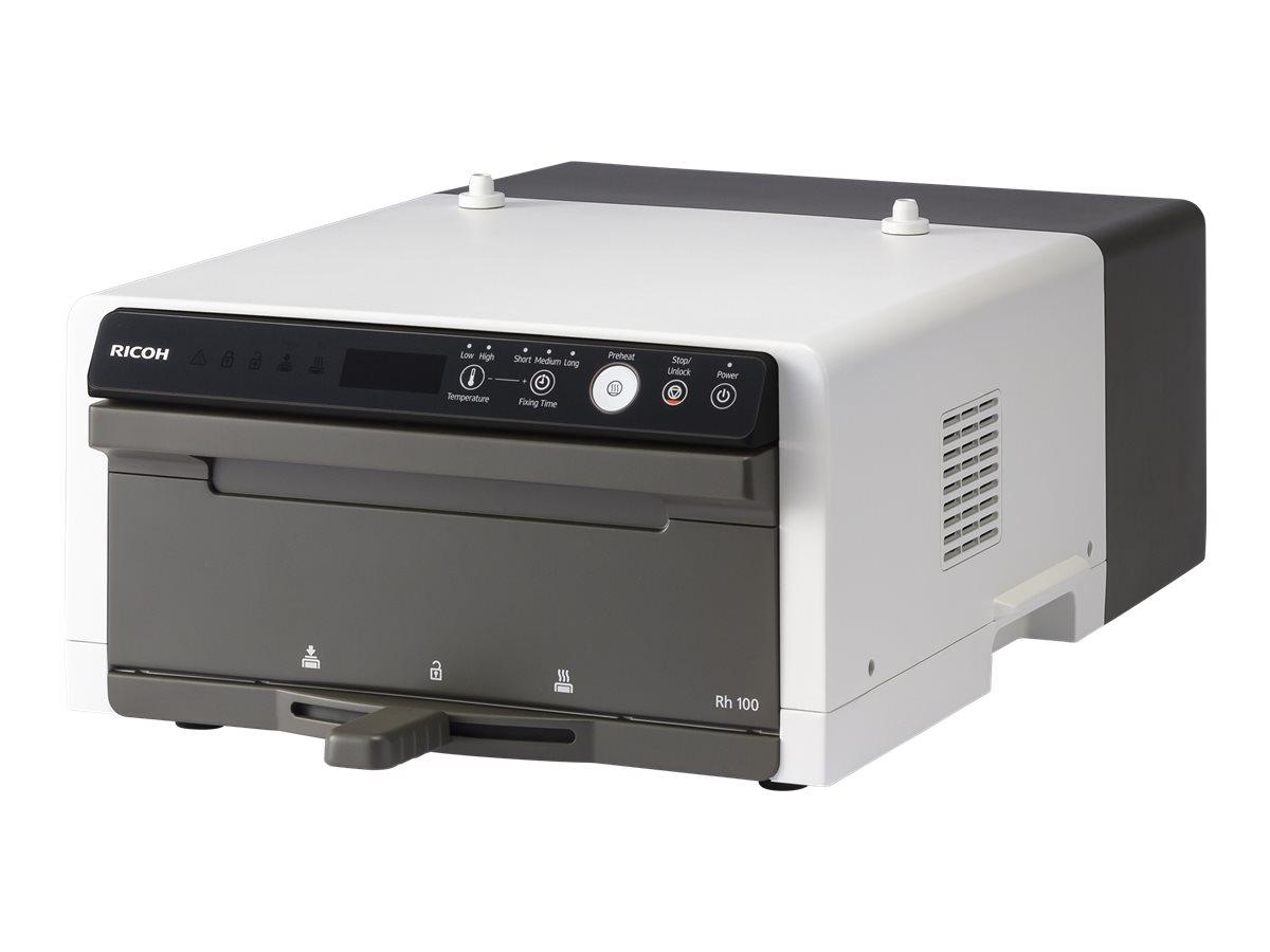 Ricoh Ri 100 - Textildirektdrucker - Farbe - Tintenstrahl - 291 x 204 mm - 1200 x 1200 dpi