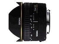 Sigma EX - Fischaugenobjektiv - 15 mm - f/2.8 DG - Nikon F