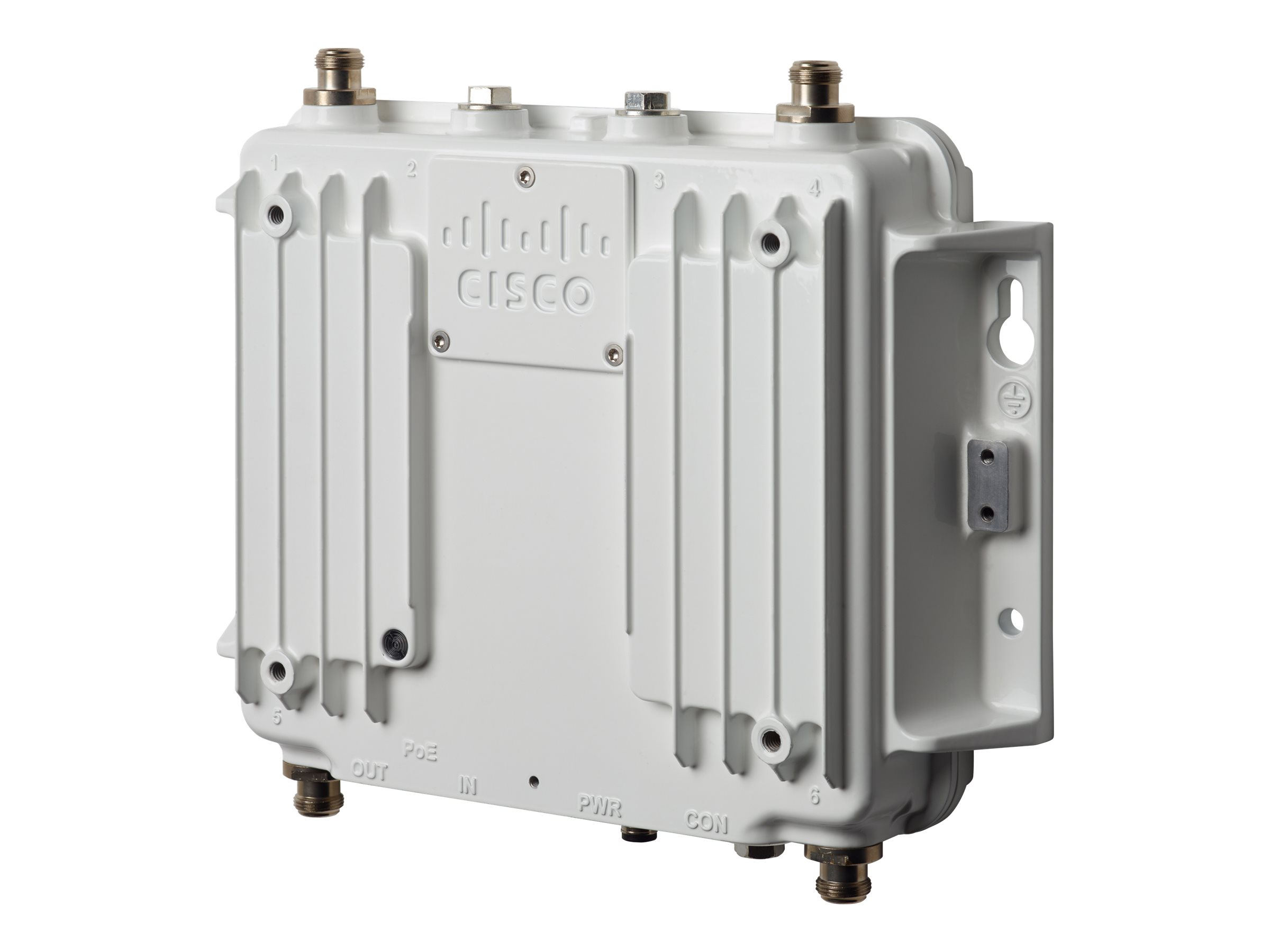 Cisco Industrial Wireless 3700 Series - Funkbasisstation - 802.11ac (draft 5.0) - Wi-Fi - 2.4 GHz, 5 GHz