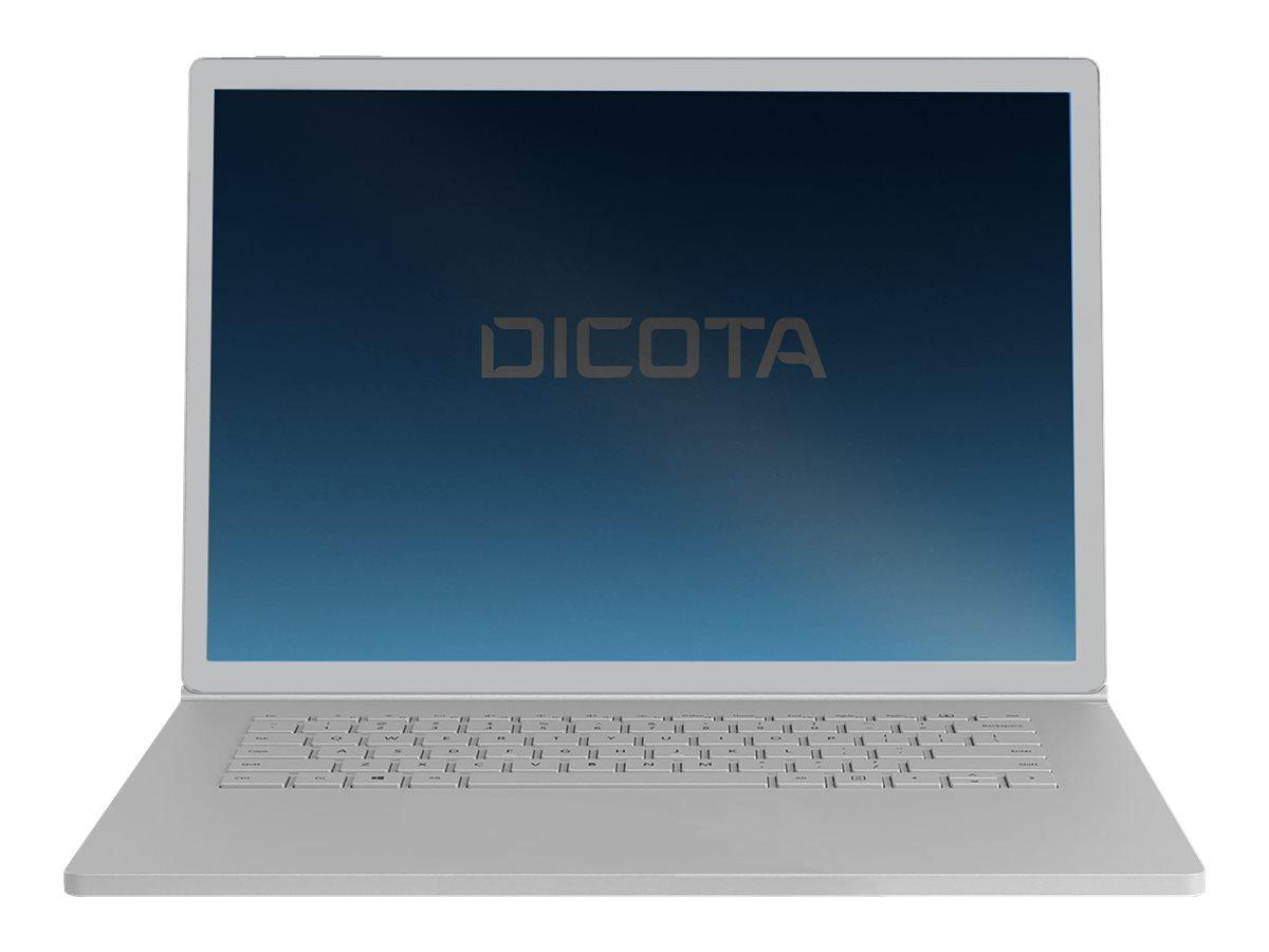 DICOTA Secret - Blickschutzfilter für Notebook - 4-Wege - klebend - Schwarz - für VAIO A12