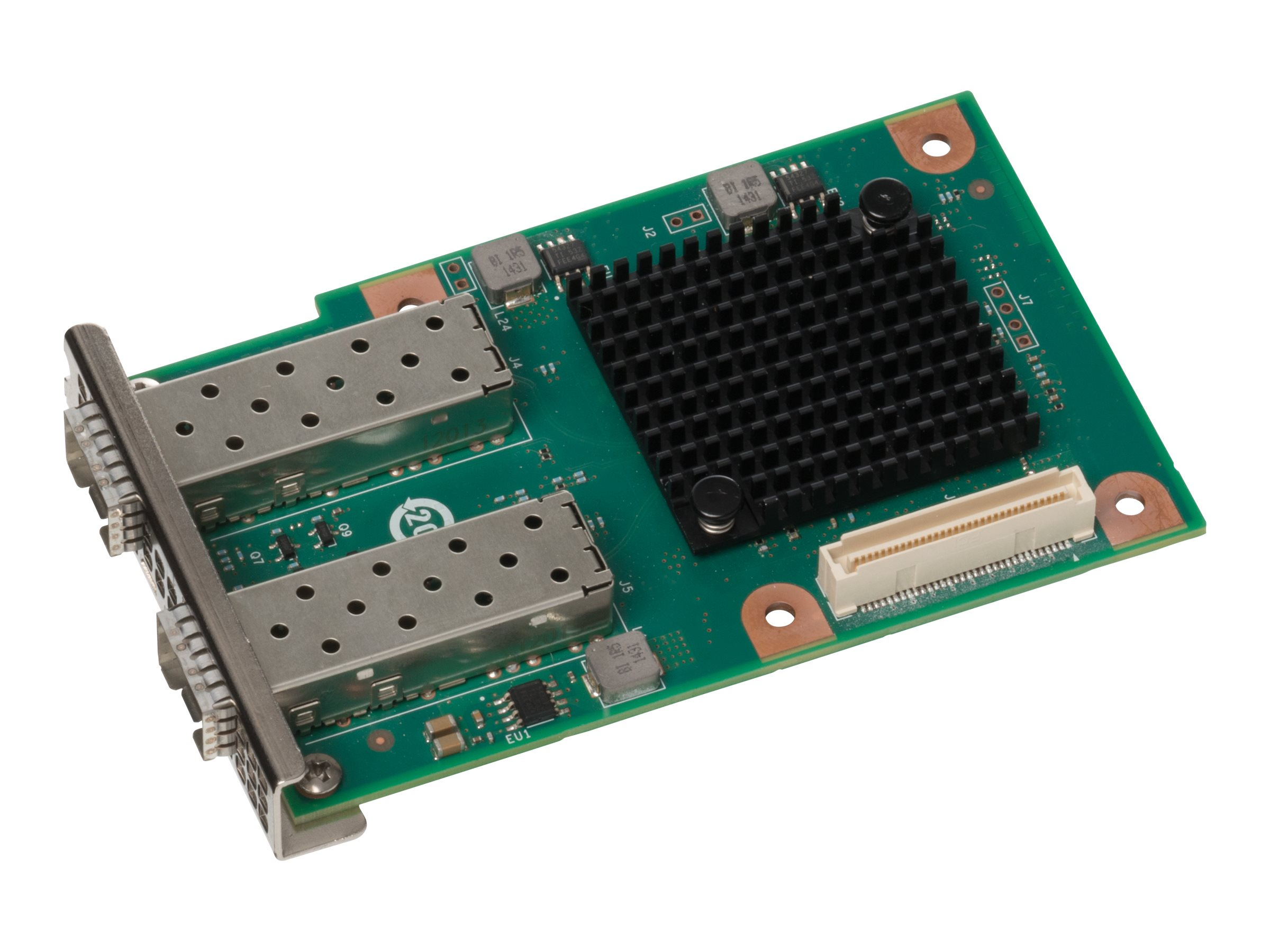 Intel Ethernet Network Connection OCP X527-DA2 - Netzwerkadapter - OCP - 10 Gigabit SFP+ x 2