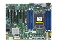 SUPERMICRO H11SSL-NC - Motherboard - ATX - Socket SP3 - USB 3.0 - 2 x Gigabit LAN