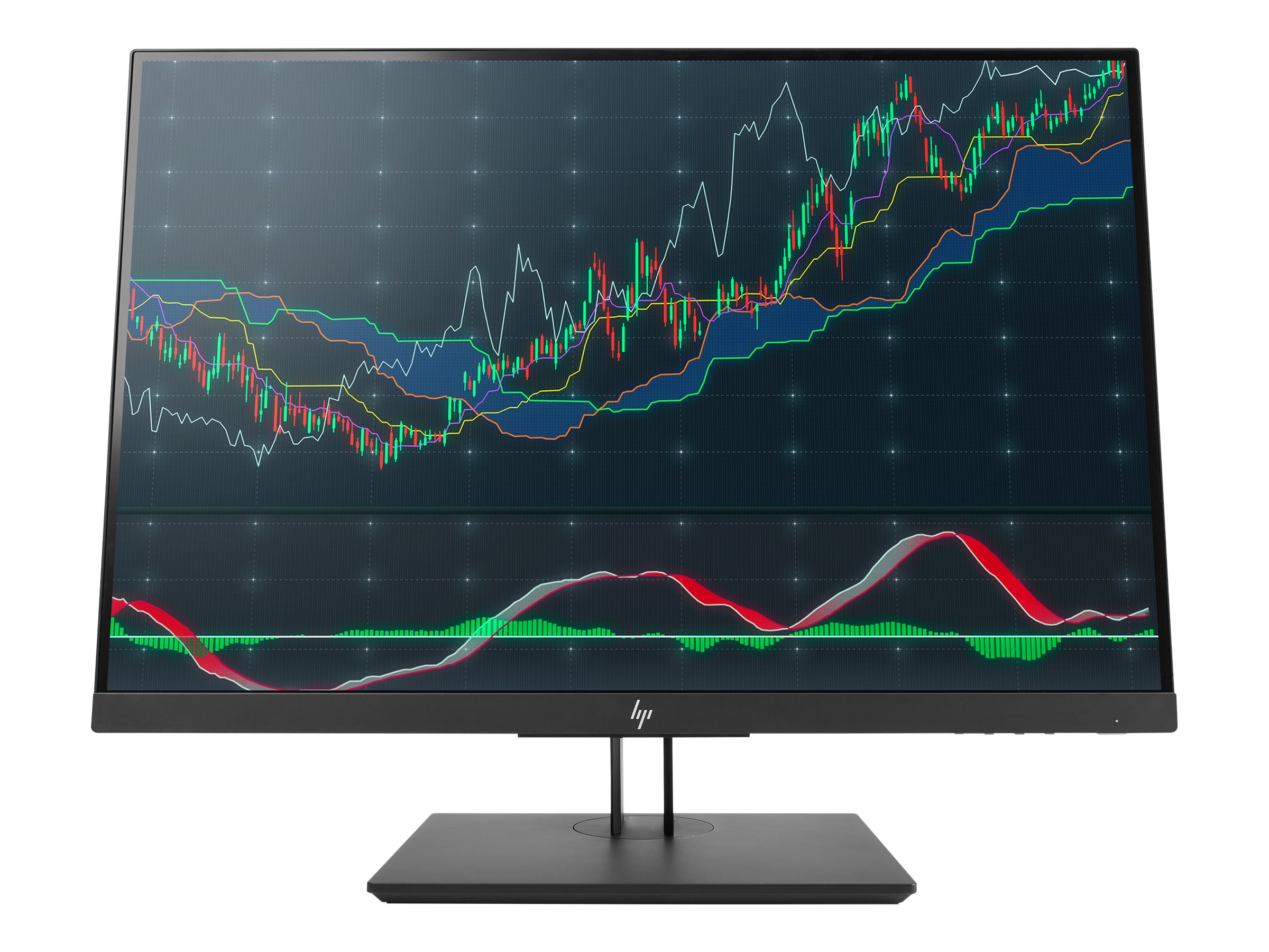 HP Z24n G2 - LED-Monitor - 60.96 cm (24