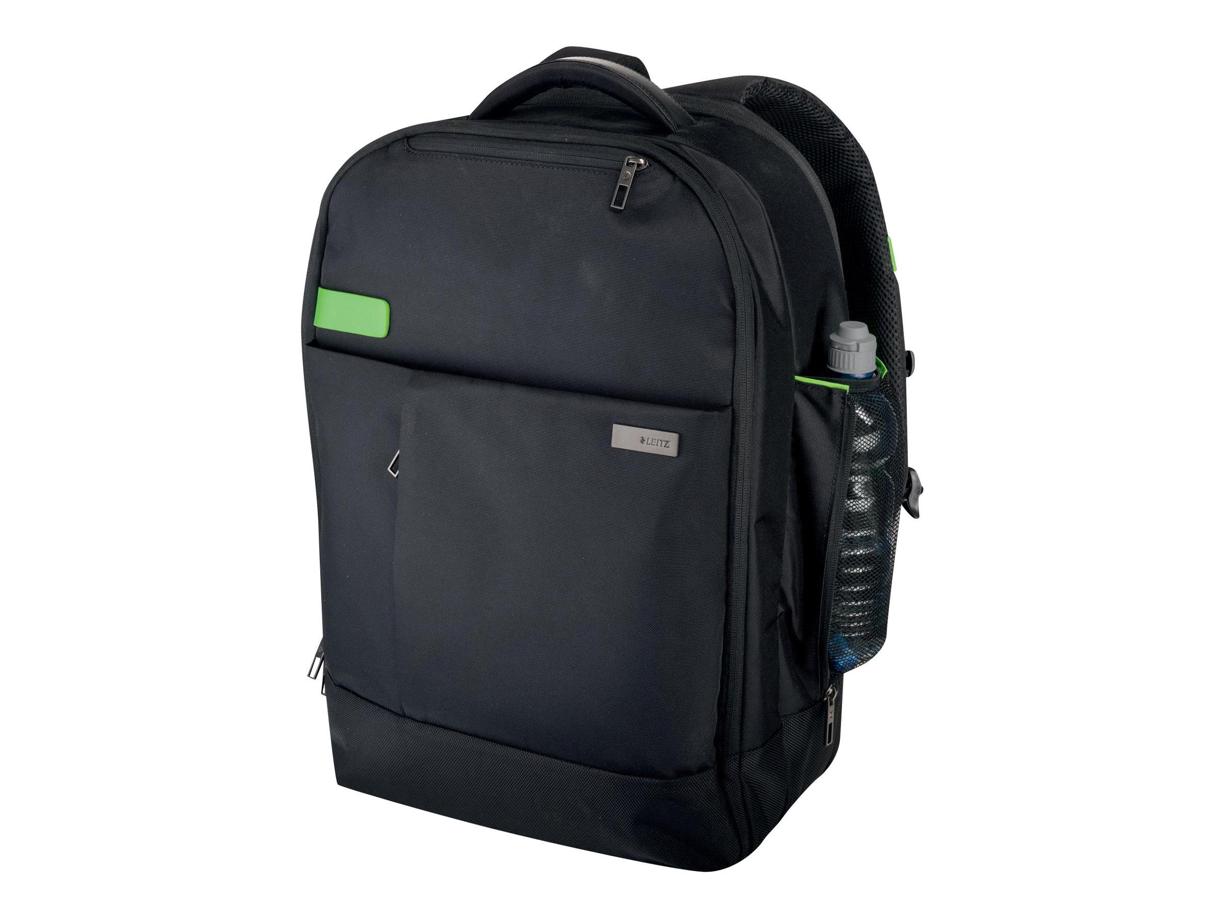Leitz Complete Smart Traveller - Notebook-Rucksack - 43.9 cm (17.3