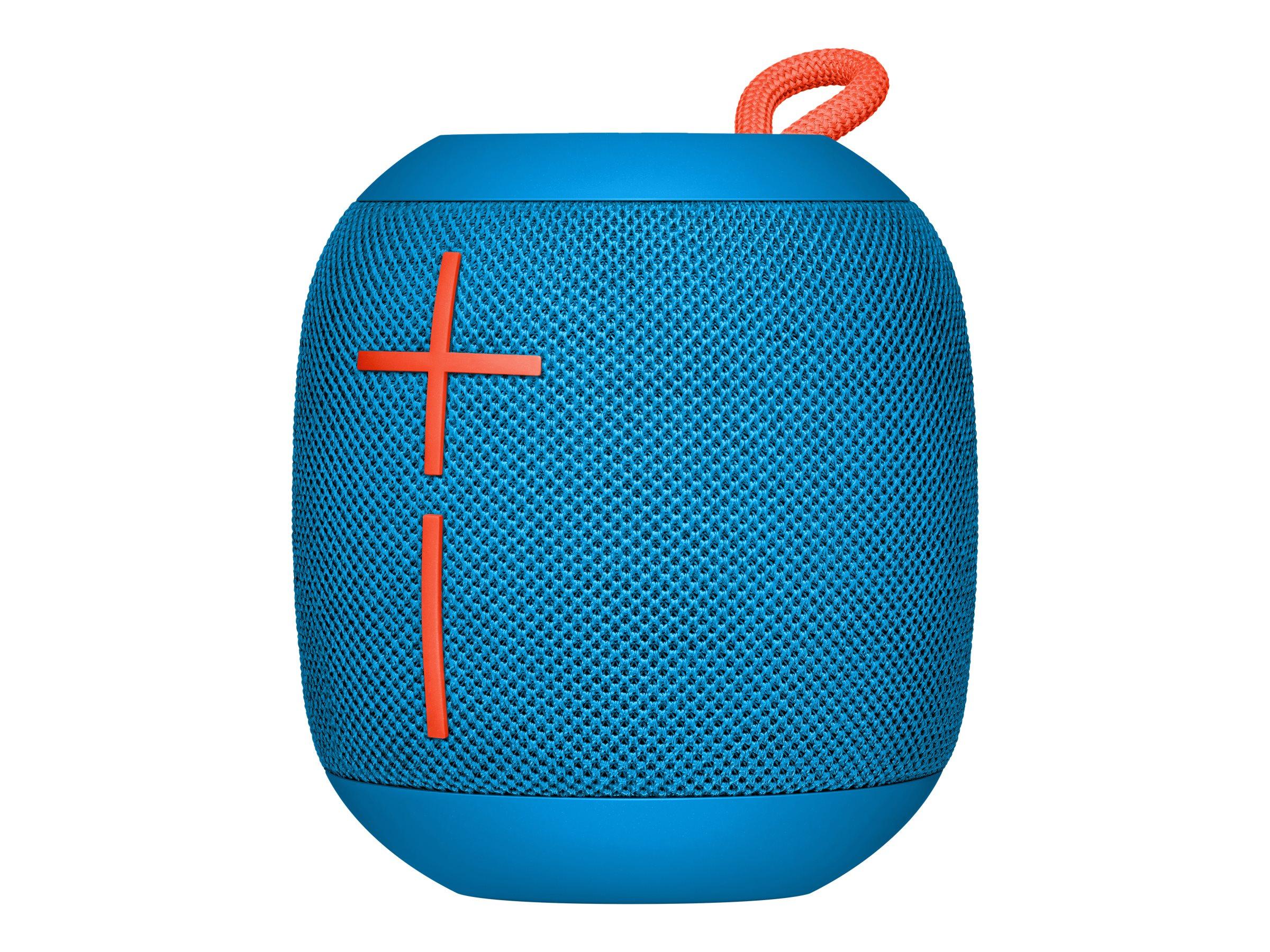 Ultimate Ears WONDERBOOM - Lautsprecher - tragbar - kabellos - Bluetooth - Minustemperatur