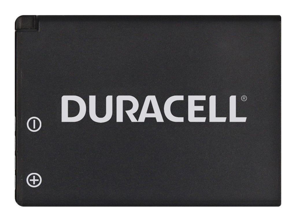 Duracell DR9940 - Batterie - Li-Ion - 900 mAh - für Panasonic Lumix DMC-3D1, TZ25, TZ30, TZ31, TZ35, TZ36, TZ6EF-S, TZ8, ZS19, Z