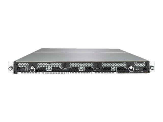 Supermicro SuperStorage Server 6019P-ACR12L - Server - Rack-Montage - 1U - zweiweg - RAM 0 GB