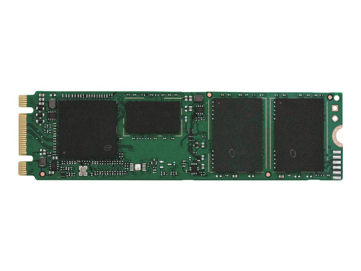 Intel Solid-State Drive 545S Series - Solid-State-Disk - verschlüsselt - 256 GB - intern - M.2 2280