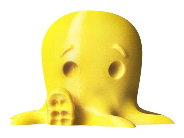 MakerBot - 1 - True Yellow - 227 g - PLA-Filament (3D) - für Replicator Mini
