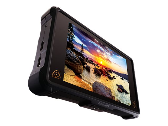 Atomos Shogun Inferno - Edition 2 - digitaler AV-Recorder - 0 GB - 18 cm (7.1