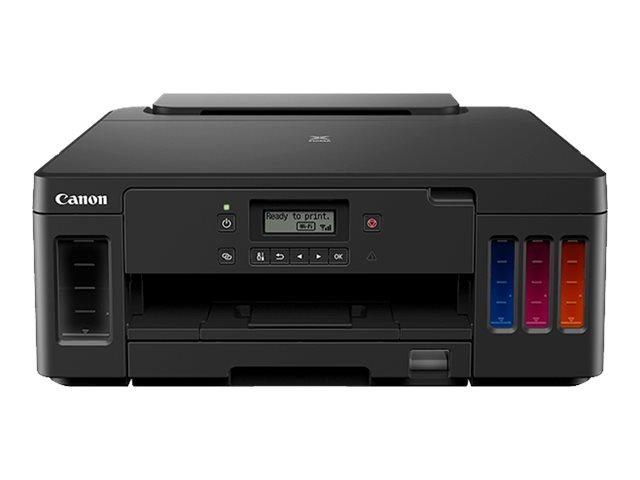 Canon PIXMA G5050 - Drucker - Farbe - Duplex - Tintenstrahl - A4/Legal