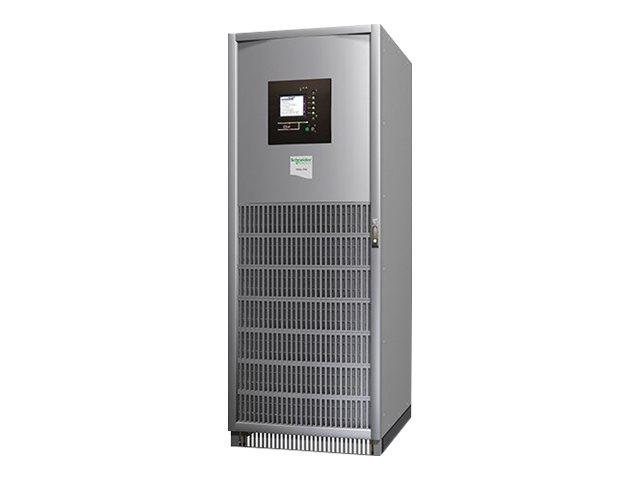MGE Galaxy 5500 - USV - Wechselstrom 380/400/415 V - 54 kW - 60000 VA - 3 Phasen