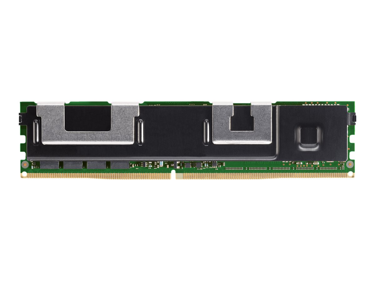Intel Optane DC Persistent - DDR-T - 512 GB - DIMM 288-PIN - 2666 MHz / PC4-21300 - 1.2 V