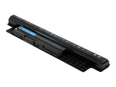 Dell Primary Battery - Laptop-Batterie - 1 x Lithium-Ionen 4 Zellen 40 Wh - wiederhergestellt - für Inspiron 14 34XX, 15 35XX, 1