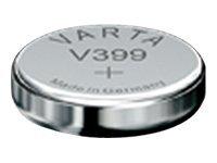 Varta V 399 - Batterie SR57 - Silberoxid - 42 mAh